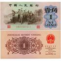 62年版 壹角 教育与生产劳动相结合(红二冠、红二平)