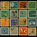 纪72 第一届全国运动会