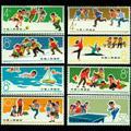 特72 少年儿童体育运动