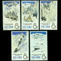 特70 中国登山运动