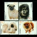 2006-6T《犬》特种邮票