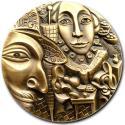 画家莱热大铜章