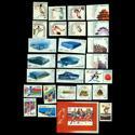 中国奥林匹克运动会纪念邮票大全套