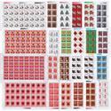 第二轮生肖邮票整版珍藏册