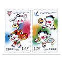 2017-20 中华人民共和国第十三届运动会