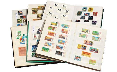 JT郵票,JT郵票目錄,JT郵票最新價格,JT郵票價格,J字郵票,T字郵票