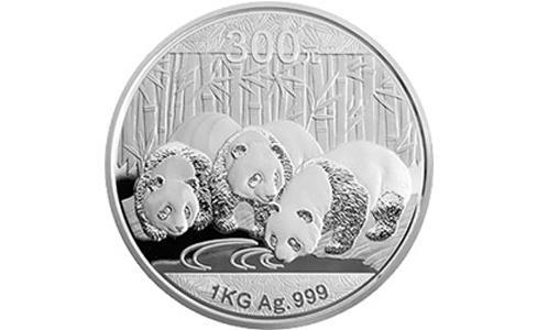 熊貓銀幣回收價格,熊貓銀幣價格,熊貓銀幣收藏價值,熊貓銀幣