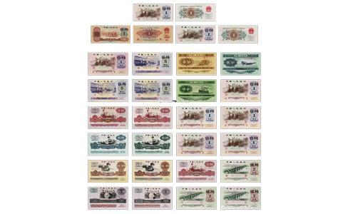 第三套人民币回收价,第三套人民币大全套,第三套人民币报价,第三套人民币价格