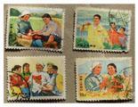浅析文革邮票市场行情