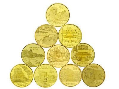 解讀流通紀念幣的保養方法