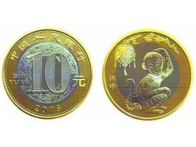 分析猴年紀念幣市場