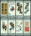 JT郵票漲勢好 漲幅達50%