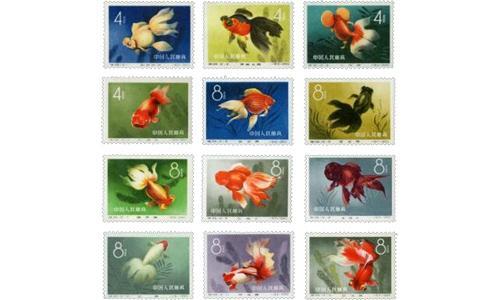 特38金鱼邮票,特38金鱼邮票价格,特种金鱼邮票,金鱼邮票,金鱼邮票价格