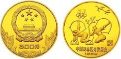 奥林匹克委员会纪念币收藏价值