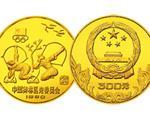 鉴赏中国奥林匹克委员会纪念币