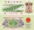 分析1962年2角纸币价格行情