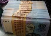90年100元纸币未来升值空间