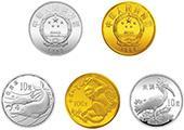 珍稀动物纪念币未来增长空间较大