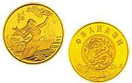 浅析女娲补天1/2盎司金币价值