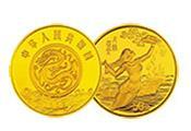 解读女娲补天1/2盎司金币的发行背景