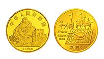 淺析1992中國古代科技發明發現紀念幣(第1組)1千克金幣