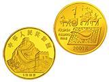了解一公斤指南針金幣發行歷史