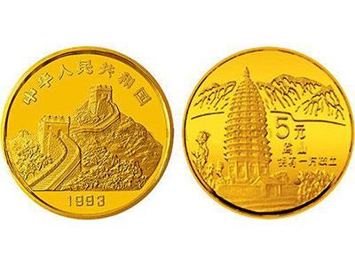 1993擁有一片故土紀念金幣背景介紹