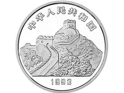 擁有一片故土紀念銀幣圖案解析