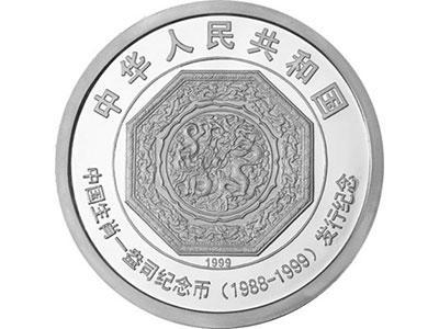 生肖1盎司纪念币公斤银币发行背景介绍
