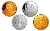 鄧小平誕辰100周年紀念幣紀念與收藏意義并存