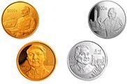邓小平诞辰100周年纪念币是值得珍藏的纪念品之一