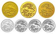 了解90年龍鳳金銀幣詳情