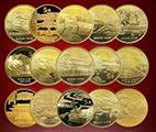 分析世界文化遺產普通流通紀念幣價值