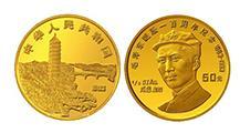 分析毛澤東誕辰100周年紀念幣行情