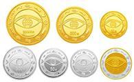 分析2000千年纪念金银纪念币